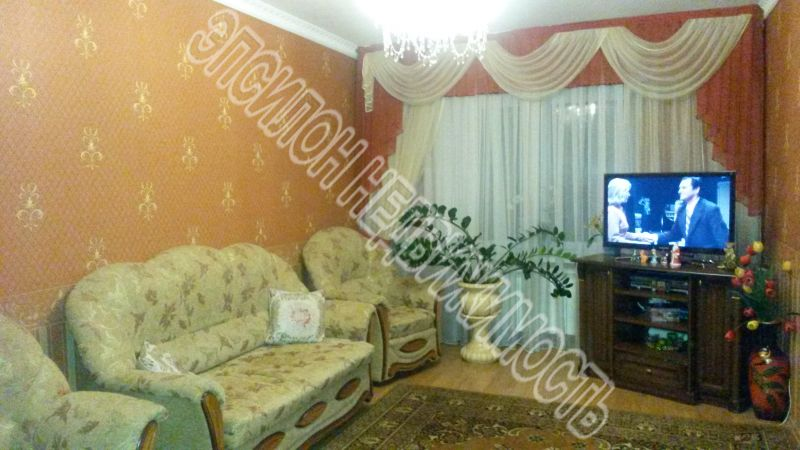 Продам 3-комнатную квартиру в городе Курск, на улице Герцена, 3, 10-этаж 10-этажного Кирпич дома, площадь: 75.2/47/12.3 м2