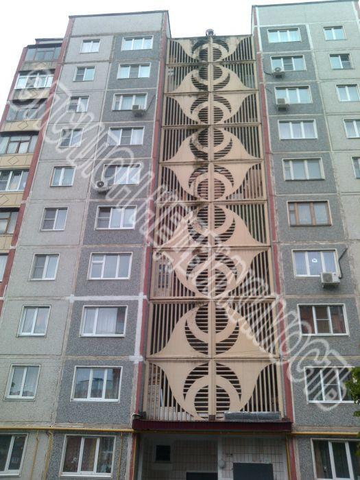 Продам 2-комнатную квартиру в городе Курск, на улице Студенческая, 20, 1-этаж 10-этажного Панель дома, площадь: 56/29/9 м2