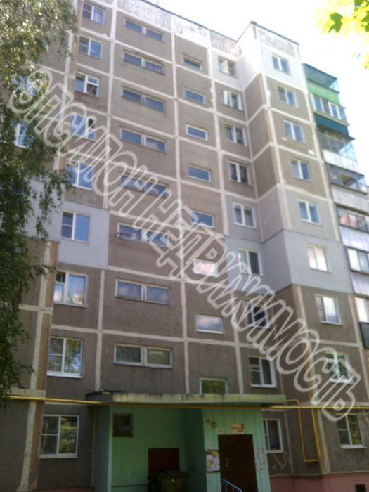 Продам 3-комнатную квартиру в городе Курск, на улице Сергеева проезд, 4, 2-этаж 9-этажного Панель дома, площадь: 60/39/9 м2