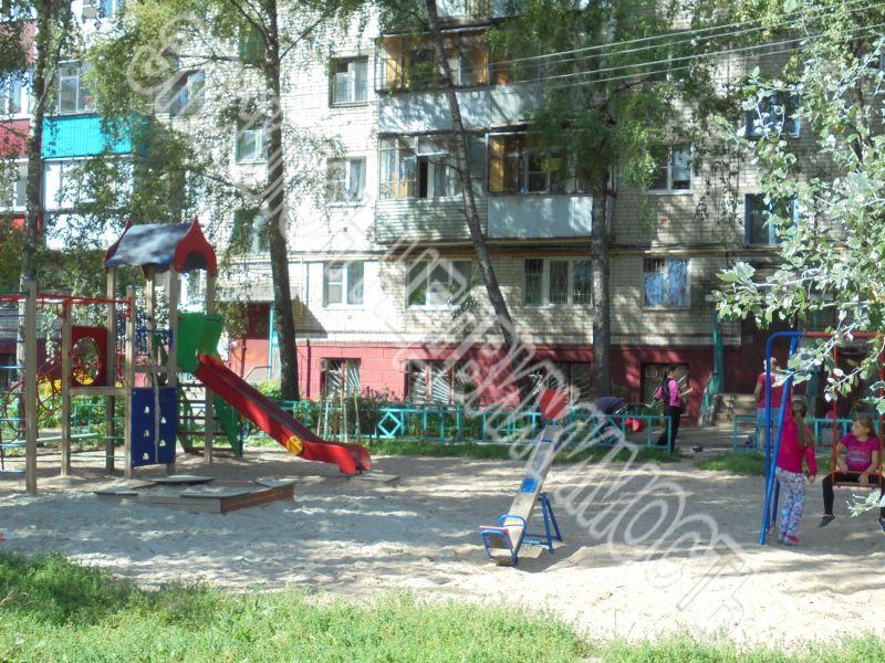 Продам 1 комнат[у,ы] в городе Курск, на улице Красный октябрь, 3-этаж 5-этажного Кирпич дома, площадь: 18.2/18.2/0 м2
