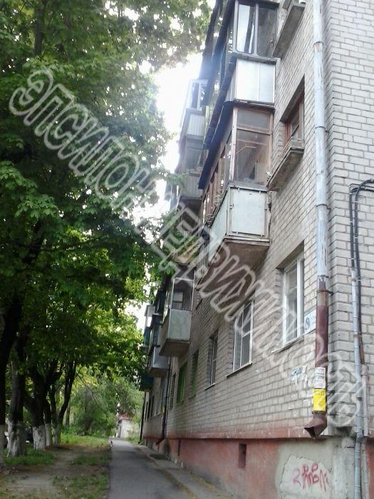 Продам 2-комнатную квартиру в городе Курск, на улице Л. Толстого, 8, 3-этаж 5-этажного Кирпич дома, площадь: 44/26/6 м2