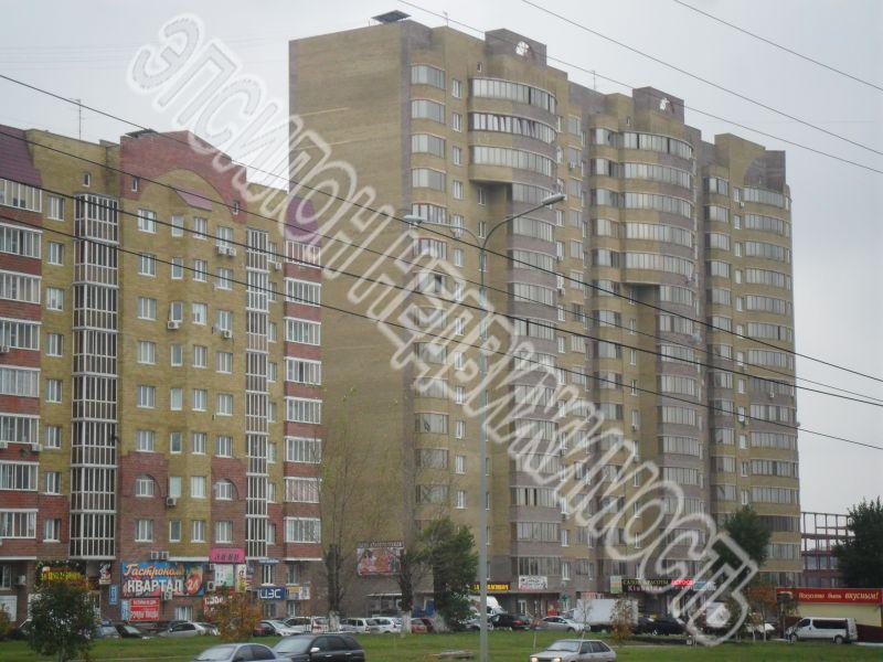 Продам 1-комнатную квартиру в городе Курск, на улице В. Клыкова пр-т, 92, 14-этаж 16-этажного Монолит дома, площадь: 44.2/20/11 м2