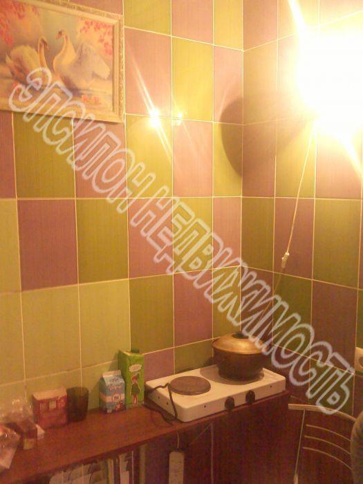 Продам 1-комнатную квартиру в городе Курск, на улице Сумская, 37а, 1-этаж 5-этажного Кирпич дома, площадь: 18/13/4 м2