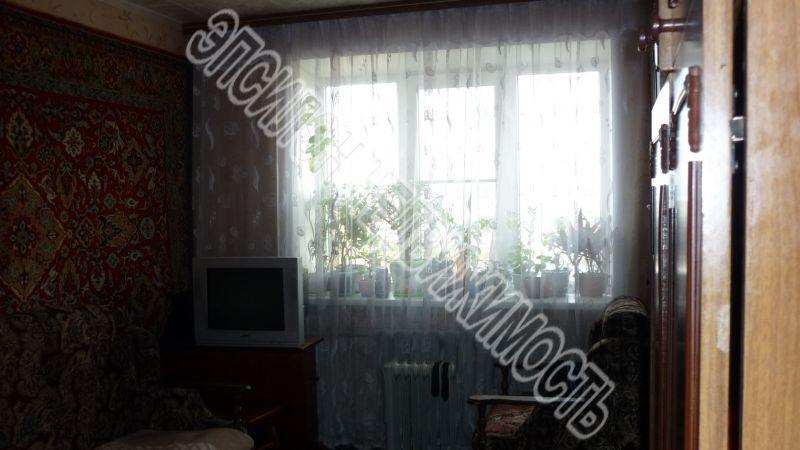 Продам 1 комнат[у,ы] в городе Курск, на улице Моковская, 5-этаж 5-этажного Кирпич дома, площадь: 18/18/0 м2