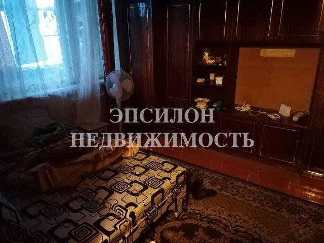 Продам 1 комнат[у,ы] в городе Курск, на улице Моковская, 4-этаж 5-этажного Кирпич дома, площадь: 24/24/0 м2