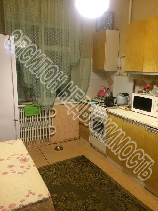 Продам 4-комнатную квартиру в городе Курск, на улице Кулакова пр-т, 5, 3-этаж 9-этажного Панель дома, площадь: 72/48.6/9.1 м2