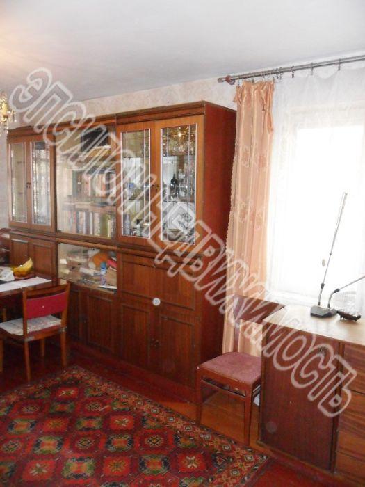 Продам 2-комнатную квартиру в городе Курск, на улице Менделеева, 16, 2-этаж 5-этажного Панель дома, площадь: 44/28.45/5.5 м2
