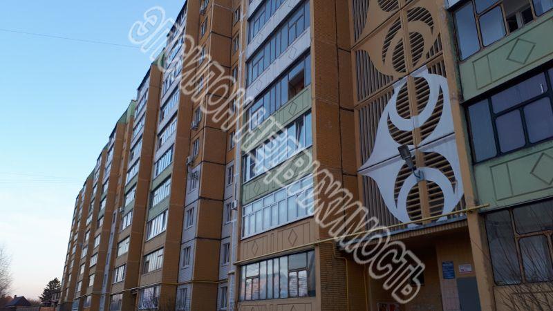 Продам 3-комнатную квартиру в городе Курск, на улице Победы пр-т, 18, 6-этаж 10-этажного Панель дома, площадь: 75/48/9 м2