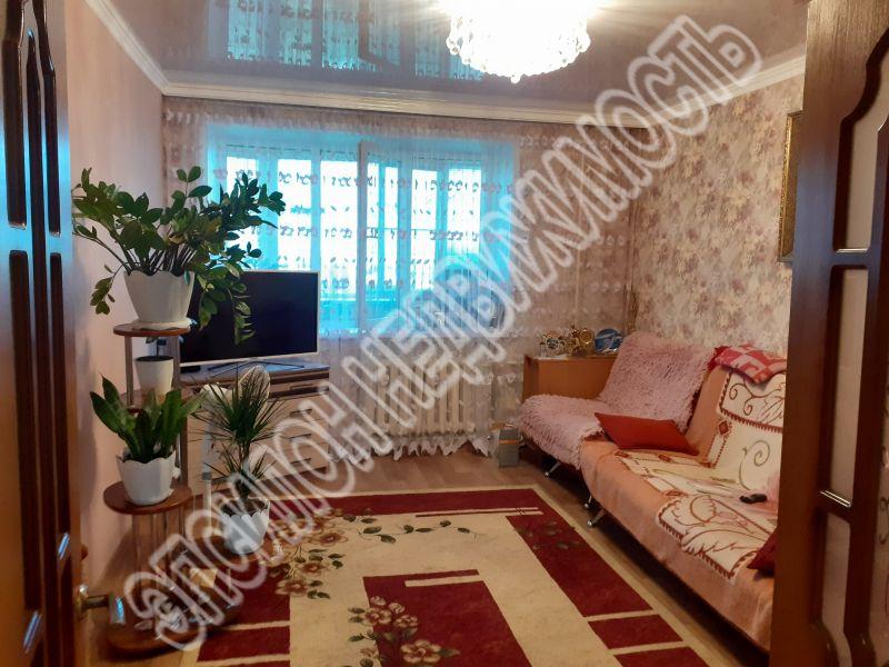 Продам 3-комнатную квартиру в городе Курск, на улице Магистральный проезд, 23, 5-этаж 5-этажного Кирпич дома, площадь: 60/35/9 м2
