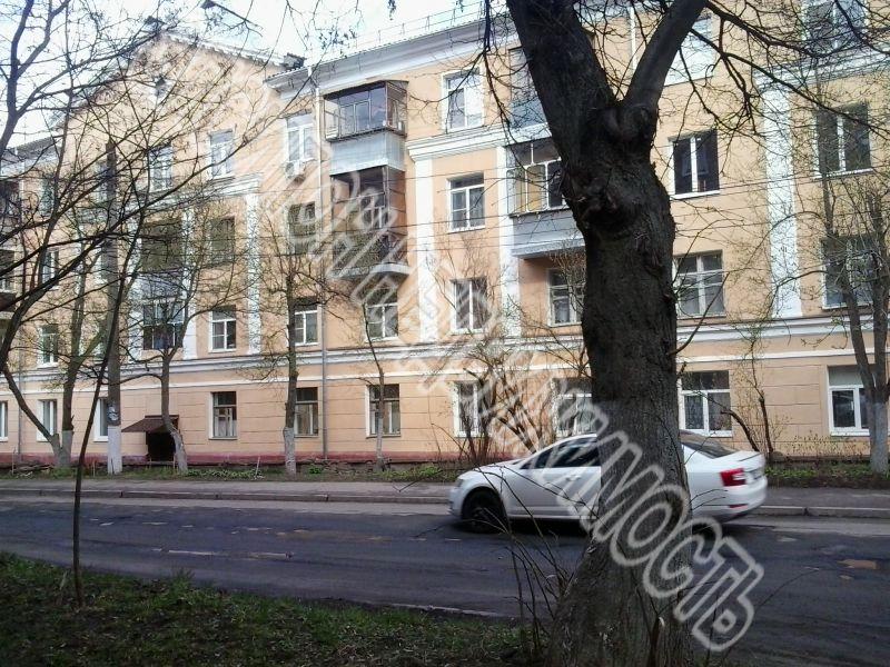 Продам 3-комнатную квартиру в городе Курск, на улице Л. Толстого, 9, 2-этаж 4-этажного Кирпич дома, площадь: 72/51/10 м2