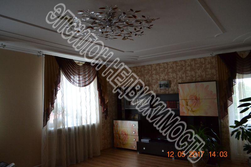 Город: Курск, улица: Лысая Гора, 35, площадь: 170 м2, участок: 14 соток