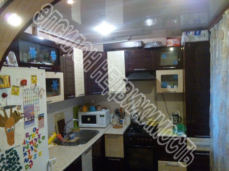 Продам 3-комнатную квартиру в городе Курск, на улице Сторожевая, 16/1, 2-этаж 4-этажного Кирпич дома, площадь: 54/38/6.5 м2