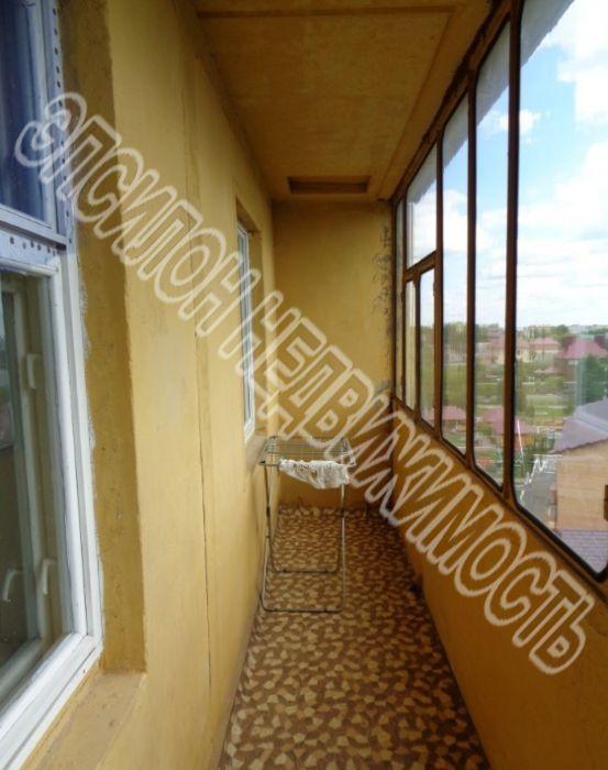 Продам 3-комнатную квартиру в городе Курск, на улице Победы пр-т, 8, 7-этаж 10-этажного Панель дома, площадь: 90/39.1/9.3 м2