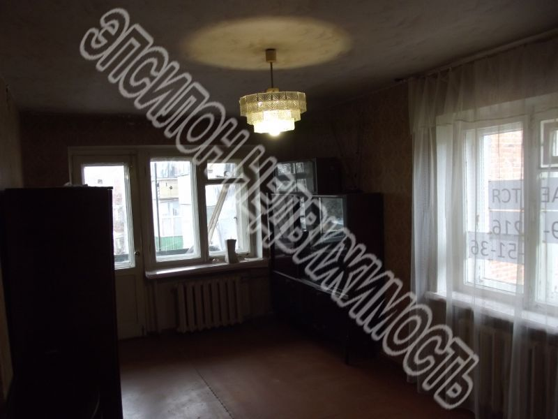 Продам 1-комнатную квартиру в городе Курск, на улице Сторожевая, 16/1, 4-этаж 4-этажного Кирпич дома, площадь: 32/18/6 м2