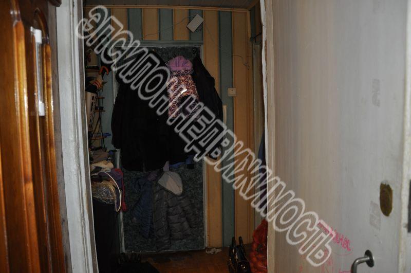 Продам 1-комнатную квартиру в городе Курск, на улице Черняховского, 3а, 3-этаж 9-этажного Кирпич дома, площадь: 36/19/6.5 м2
