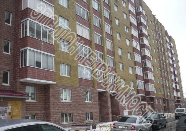 Продам 2-комнатную квартиру в городе Курск, на улице Победы пр-т, 10, 3-этаж 9-этажного Монолит дома, площадь: 72/42/11 м2