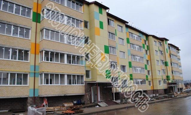 Продам 1-комнатную квартиру в городе Курск, на улице Генерала Григорова, 42, 5-этаж 6-этажного Монолит-кирпич дома, площадь: 29/15/9 м2