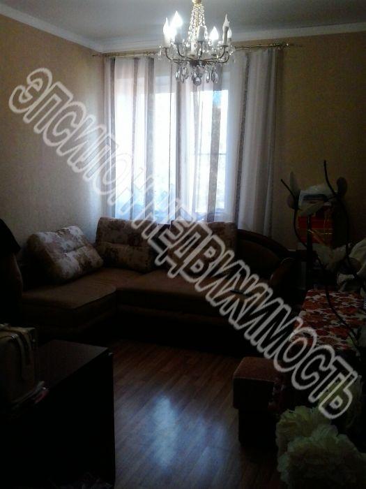 Продам 2-комнатную квартиру в городе Курск, на улице Л. Толстого, 10а, 5-этаж 5-этажного Кирпич дома, площадь: 32/20/6 м2