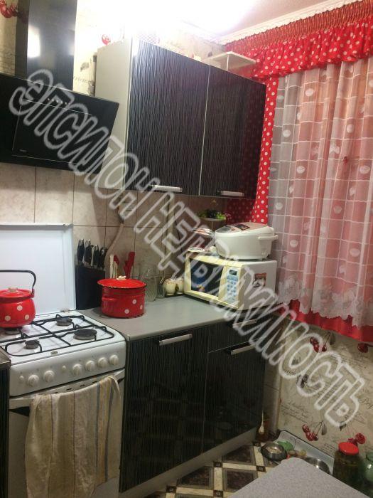 Продам 2-комнатную квартиру в городе Курск, на улице Энергетиков, 1/41, 1-этаж 5-этажного Панель дома, площадь: 43/26/6 м2