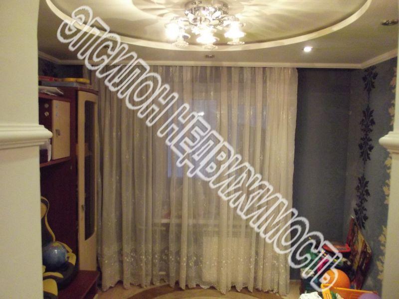 Продам 4-комнатную квартиру в городе Курск, на улице К. Зеленко, 6а, 5-этаж 9-этажного Кирпич дома, площадь: 78/55/9 м2