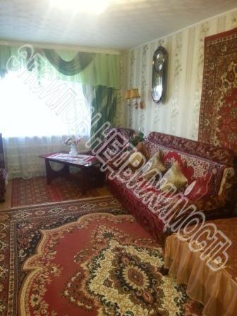 Продам 1 комнат[у,ы] в городе Курск, на улице Ленинского Комсомола пр-т, 2-этаж 9-этажного Кирпич дома, площадь: 19.1/25/0 м2