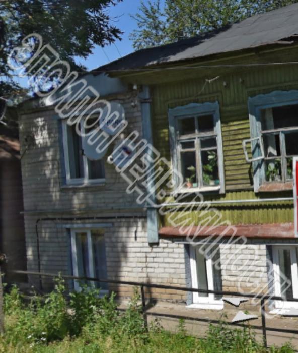 Город: Курск, улица: Мирная, 18, площадь: 51 м2