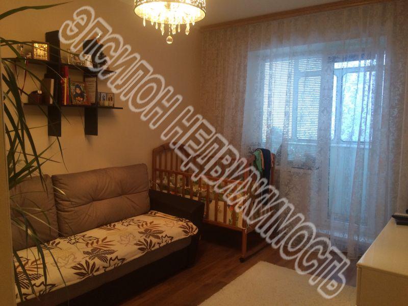 Продам 1-комнатную квартиру в городе Курск, на улице Павлуновского, 7, 8-этаж 9-этажного Панель дома, площадь: 31/12/8 м2
