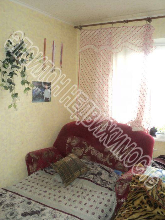 Продам 2 комнат[у,ы] в городе Курск, на улице Щепкина, 9-этаж 9-этажного Кирпич дома, площадь: 32.8/32.8/0 м2