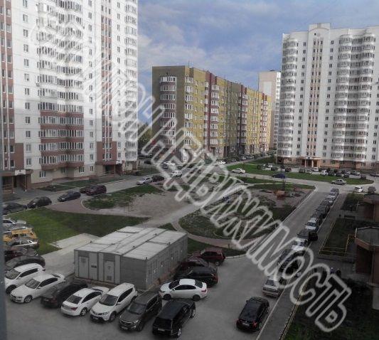 Продам 1-комнатную квартиру в городе Курск, на улице Победы пр-т, 10, 6-этаж 9-этажного Монолит дома, площадь: 48/20/12 м2