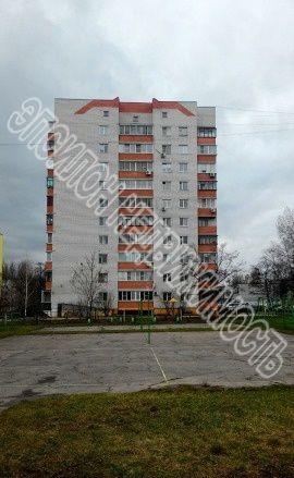 Продам 1-комнатную квартиру в городе Курск, на улице Республиканская, 55а, 9-этаж 10-этажного Кирпич дома, площадь: 51/19.5/10.5 м2