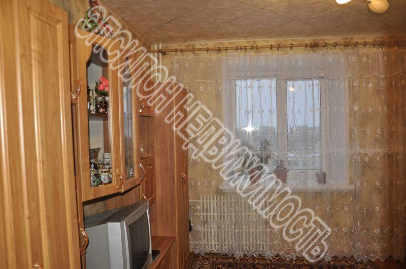 Продам 1-комнатную квартиру в городе Курск, на улице Ленинского Комсомола пр-т, 99а, 8-этаж 9-этажного Кирпич дома, площадь: 30/13.2/7.8 м2