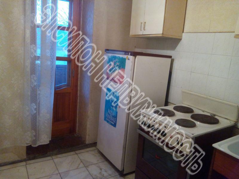 Продам 1-комнатную квартиру в городе Курск, на улице Сторожевая, 6б, 5-этаж 5-этажного Кирпич дома, площадь: 31/16/6.5 м2