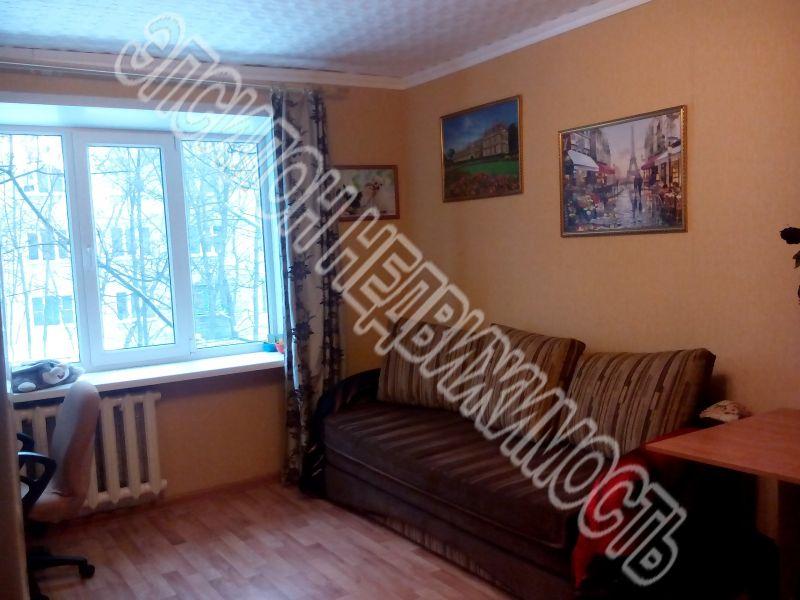 Продам 1 комнат[у,ы] в городе Курск, на улице Республиканская, 3-этаж 5-этажного Кирпич дома, площадь: 18/18/0 м2