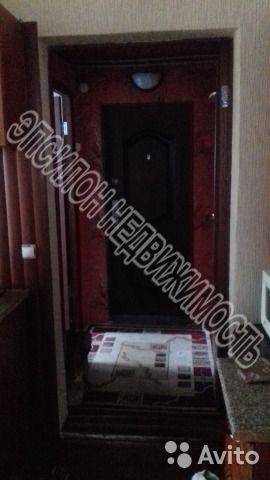 Продам 3-комнатную квартиру в городе Курск, на улице Кр. Армии, 46, 2-этаж 2-этажного Кирпич дома, площадь: 55/39/6 м2