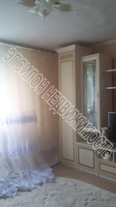 Продам 2 комнат[у,ы] в городе Курск, на улице Станционная, 1-этаж 2-этажного Кирпич дома, площадь: 32.8/74/6.8 м2