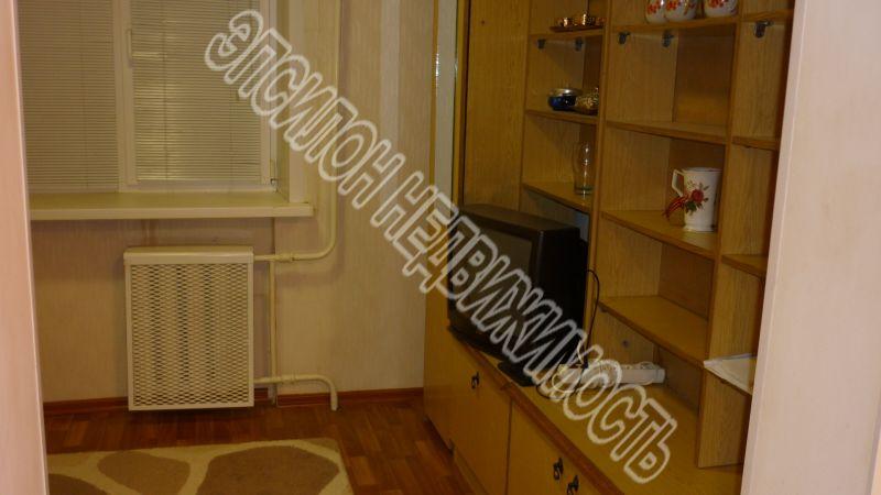 Продам 1-комнатную квартиру в городе Курск, на улице Сумская, 37а1, 3-этаж 5-этажного Кирпич дома, площадь: 12.3/8/3 м2