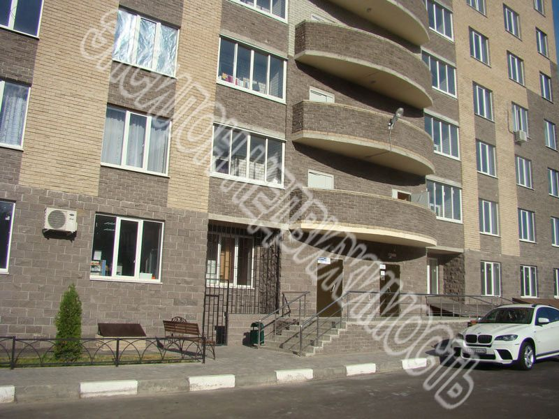 Продам 1-комнатную квартиру в городе Курск, на улице Павлуновского, 48в, 16-этаж 17-этажного Монолит дома, площадь: 49/25/11 м2