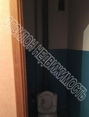 Продам 3-комнатную квартиру в городе Курск, на улице В. Клыкова пр-т, 6, 12-этаж 17-этажного Панель дома, площадь: 84.83/47.77/9.77 м2