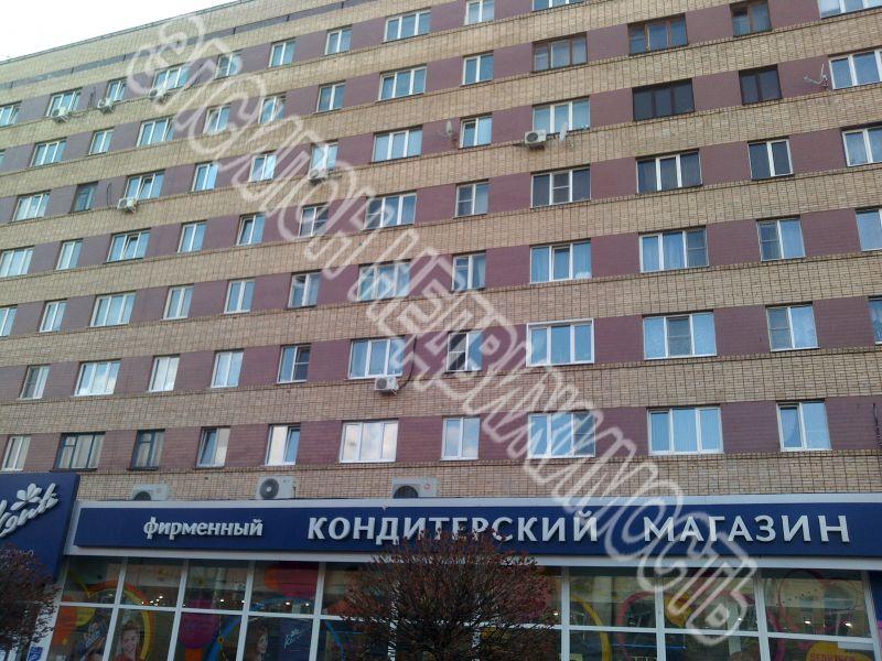 Продам 2-комнатную квартиру в городе Курск, на улице Ленина, 20, 9-этаж 9-этажного Кирпич дома, площадь: 44/28/6 м2