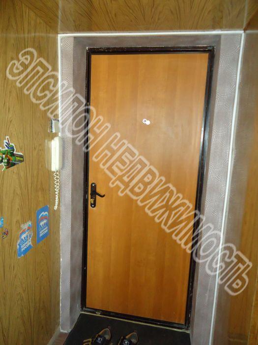 Продам 2-комнатную квартиру в городе Курск, на улице Ломоносова, 4, 7-этаж 9-этажного Кирпич дома, площадь: 52/29/9 м2
