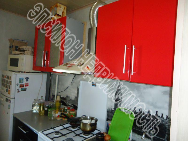 Продам 2-комнатную квартиру в городе Курск, на улице Ломоносова, 4, 7-этаж 9-этажного Кирпич дома, площадь: 52/30/9 м2