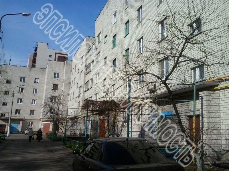 Продам 1-комнатную квартиру в городе Курск, на улице Л. Толстого, 16, 4-этаж 5-этажного Кирпич дома, площадь: 32.2/18/6.8 м2