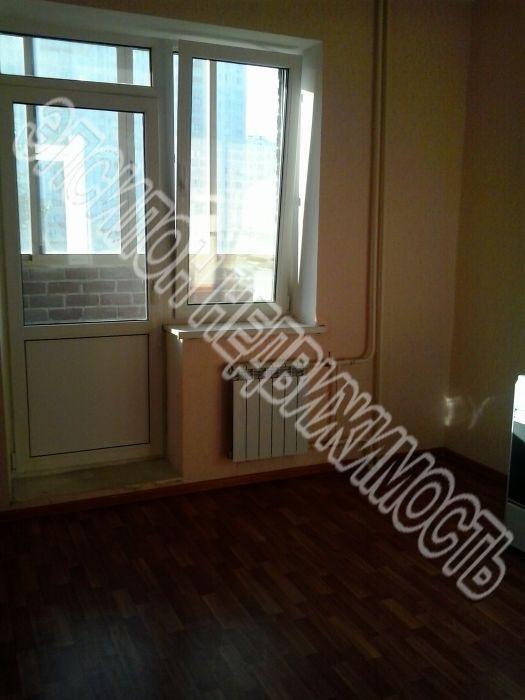 Продам 1-комнатную квартиру в городе Курск, на улице В. Клыкова пр-т, 92, 2-этаж 16-этажного Монолит дома, площадь: 44/20/14 м2