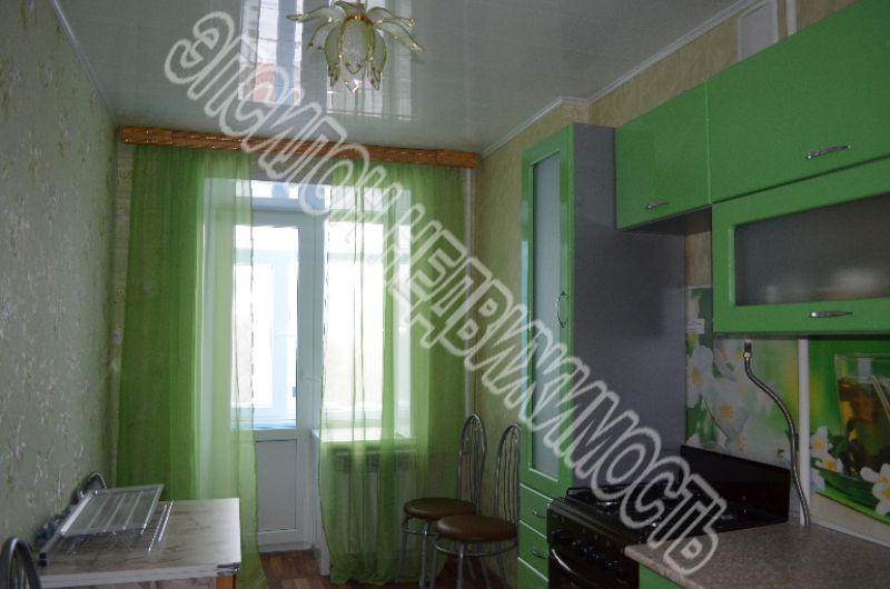 Продам 1-комнатную квартиру в городе Курск, на улице Черняховского, 58, 6-этаж 9-этажного Кирпич дома, площадь: 35/17/10 м2