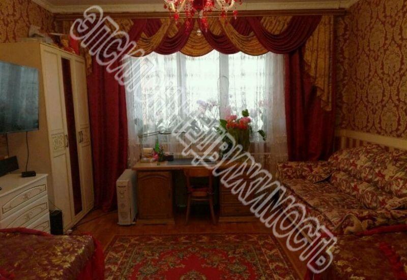 Продам 2-комнатную квартиру в городе Курск, на улице Победы пр-т, 26, 3-этаж 9-этажного Монолит дома, площадь: 76/44/13 м2