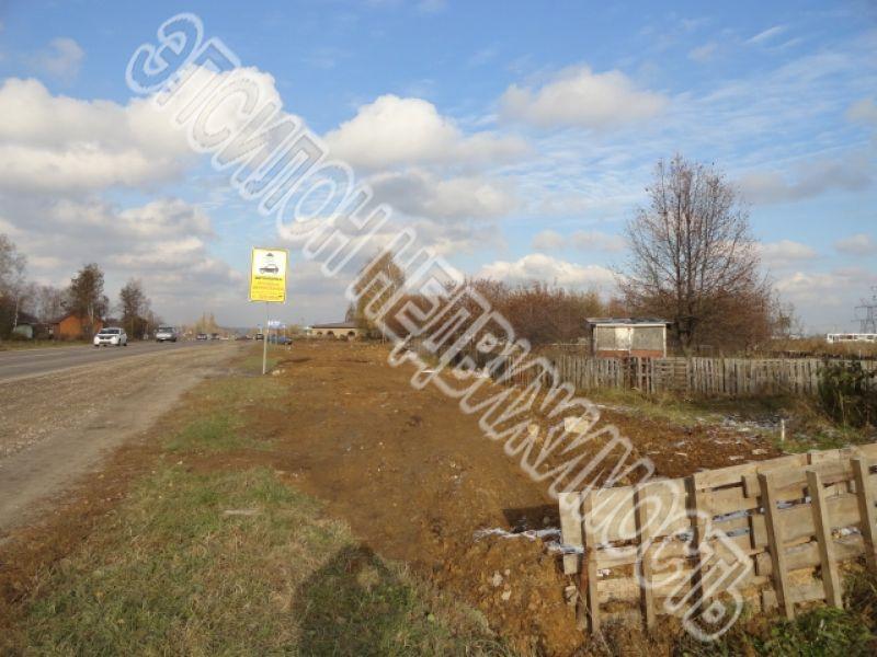 Курск, ул.50 лет Октября, площадь: 2400  м2, участок: 24 соток.
