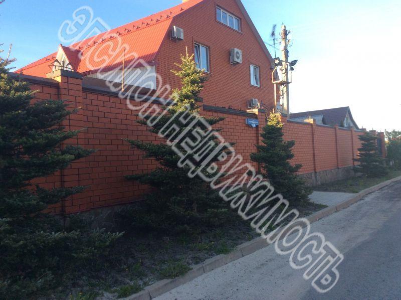 Город: Курск, улица: Триумфальная, площадь: 380 м2, участок: 25 соток