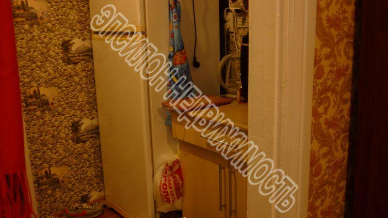 Продам 1-комнатную квартиру в городе Курск, на улице Сумская, 37а/2, 4-этаж 5-этажного Кирпич дома, площадь: 18/12/4 м2