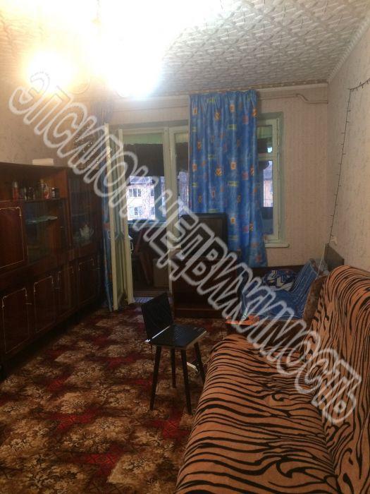 Продам 1-комнатную квартиру в городе Курск, на улице Серегина, 16, 5-этаж 5-этажного Панель дома, площадь: 30/18/6 м2