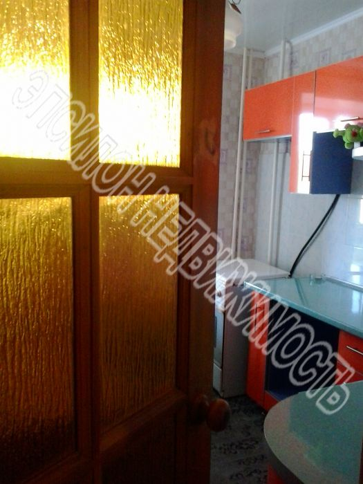 Продам 2-комнатную квартиру в городе Курск, на улице Новосёловка 2-я, 3а, 4-этаж 9-этажного Кирпич дома, площадь: 50/33/8 м2